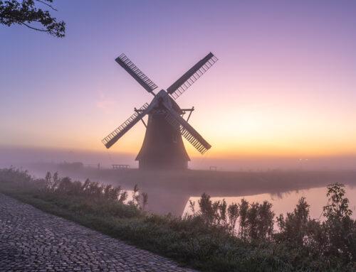 De 10 mooiste fotografie locaties van Groningen