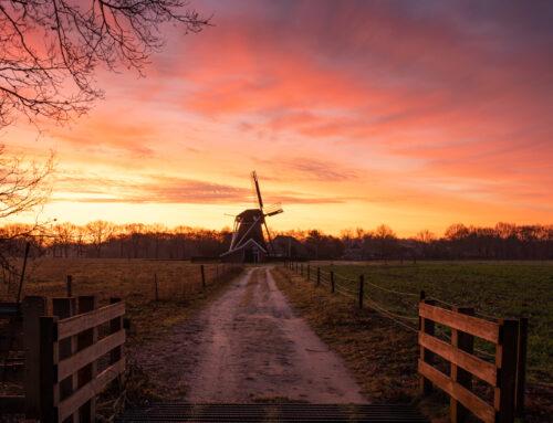 Fotografiecursussen in Groningen en Drenthe