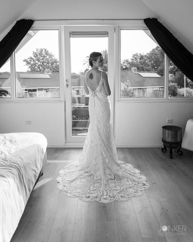 Bruiloft 3 min