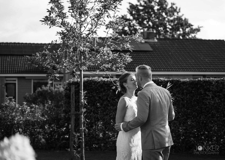 Bruiloft 4 min