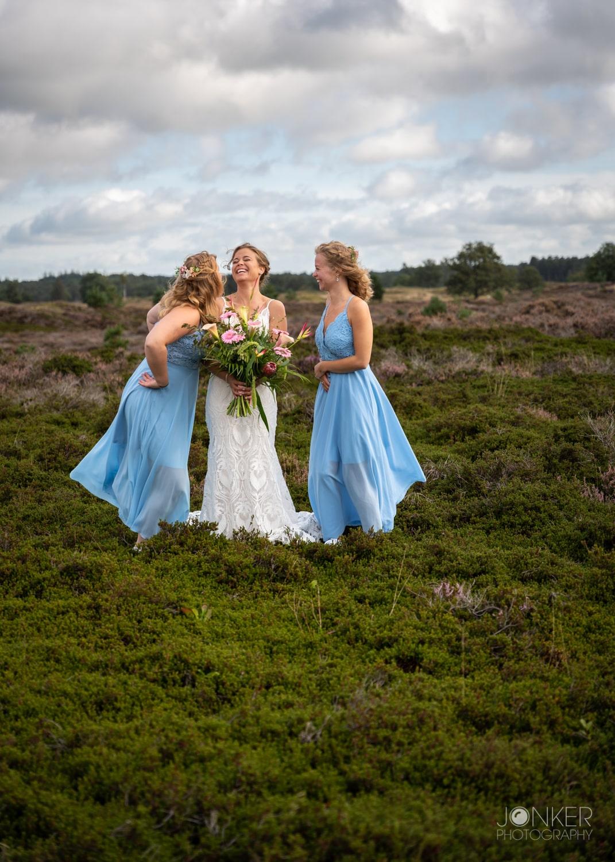 Bruiloft 7 min