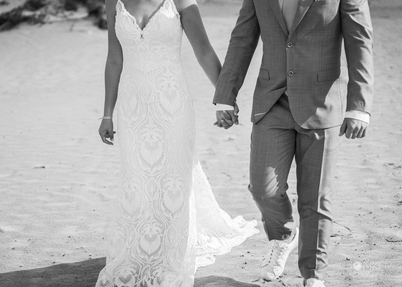 Bruiloft 8 min
