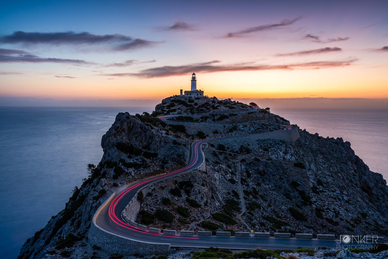 Mallorca 3 min